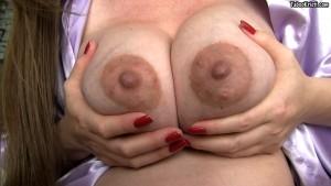 Suck on Mommy's Milky Titties